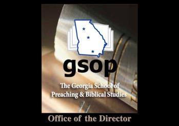 Home - Georgia School of Preaching and Biblical Studies